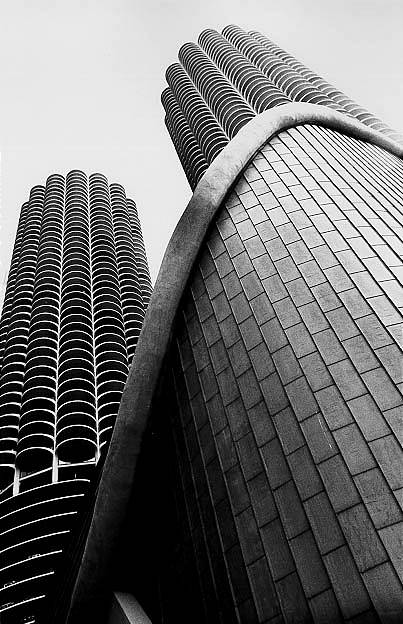 Marina Towers, Chicago, IL